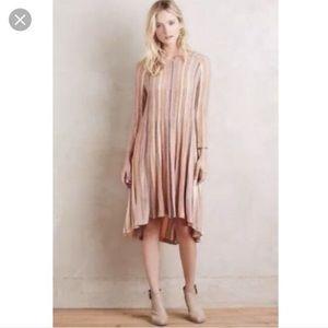 MOTH Sweater Midi Dress